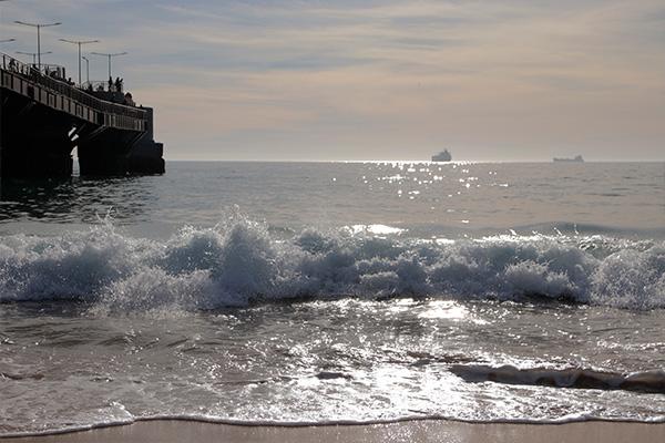 Valparaíso & Viña del Mar