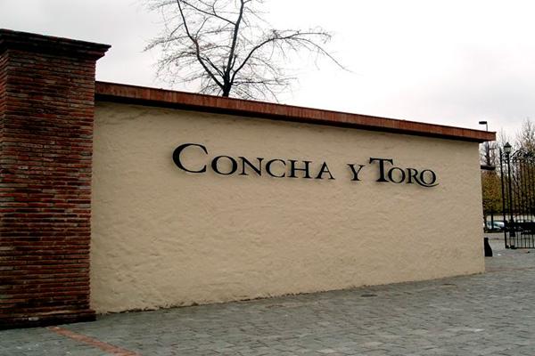 Vinícola Concha y Toro Tradicional