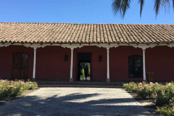 Vinícola Santa Rita