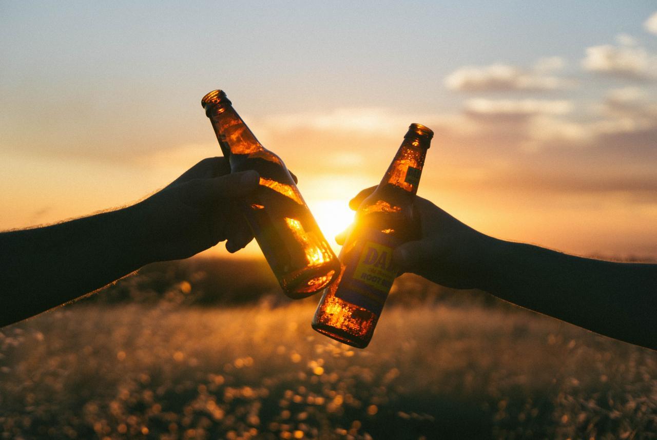 3 cervejas chilenas populares