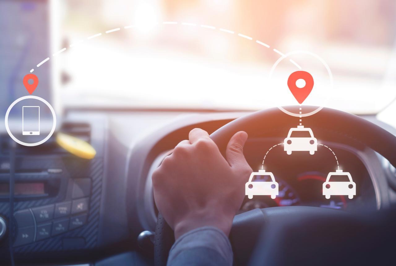 Melhores transportes para os turistas no Chile: Uber x Taxi