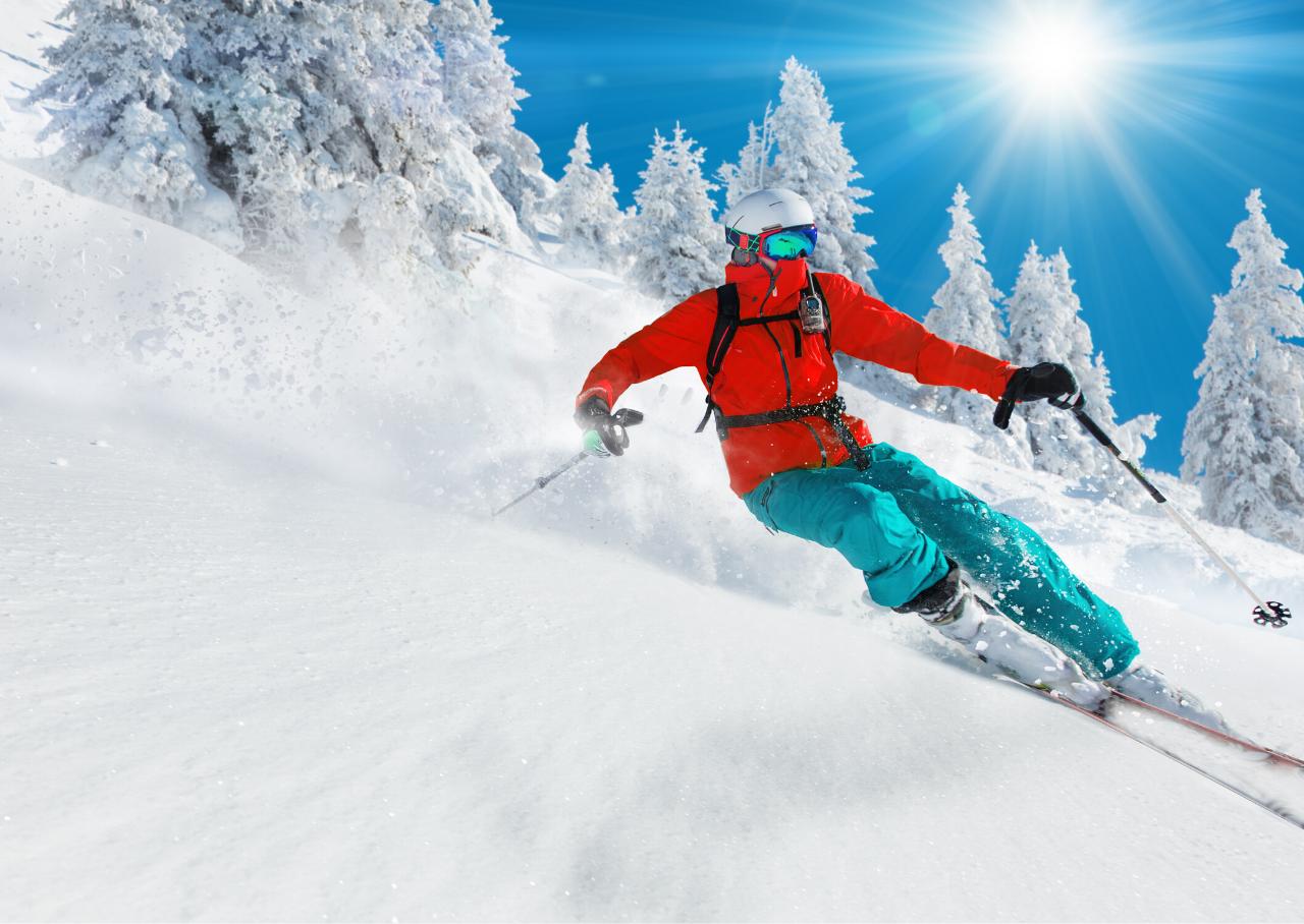 Quando é a temporada de esqui no Chile?
