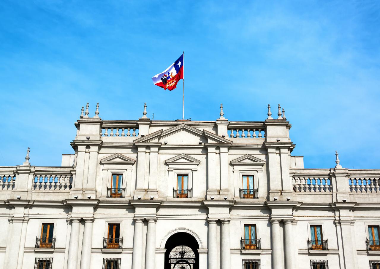 Troca de Guarda no Chile: Calendário de 2020