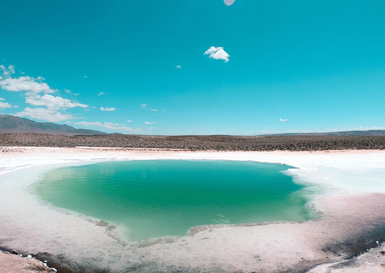 Planeje sua viagem para o Deserto do Atacama: orientações importantes – Parte 1