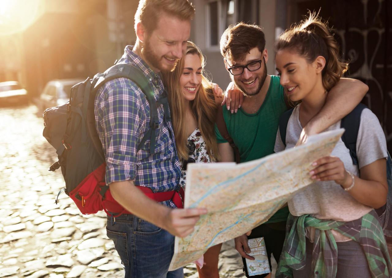 8 pontos turísticos gratuitos em Santiago para colocar no seu roteiro