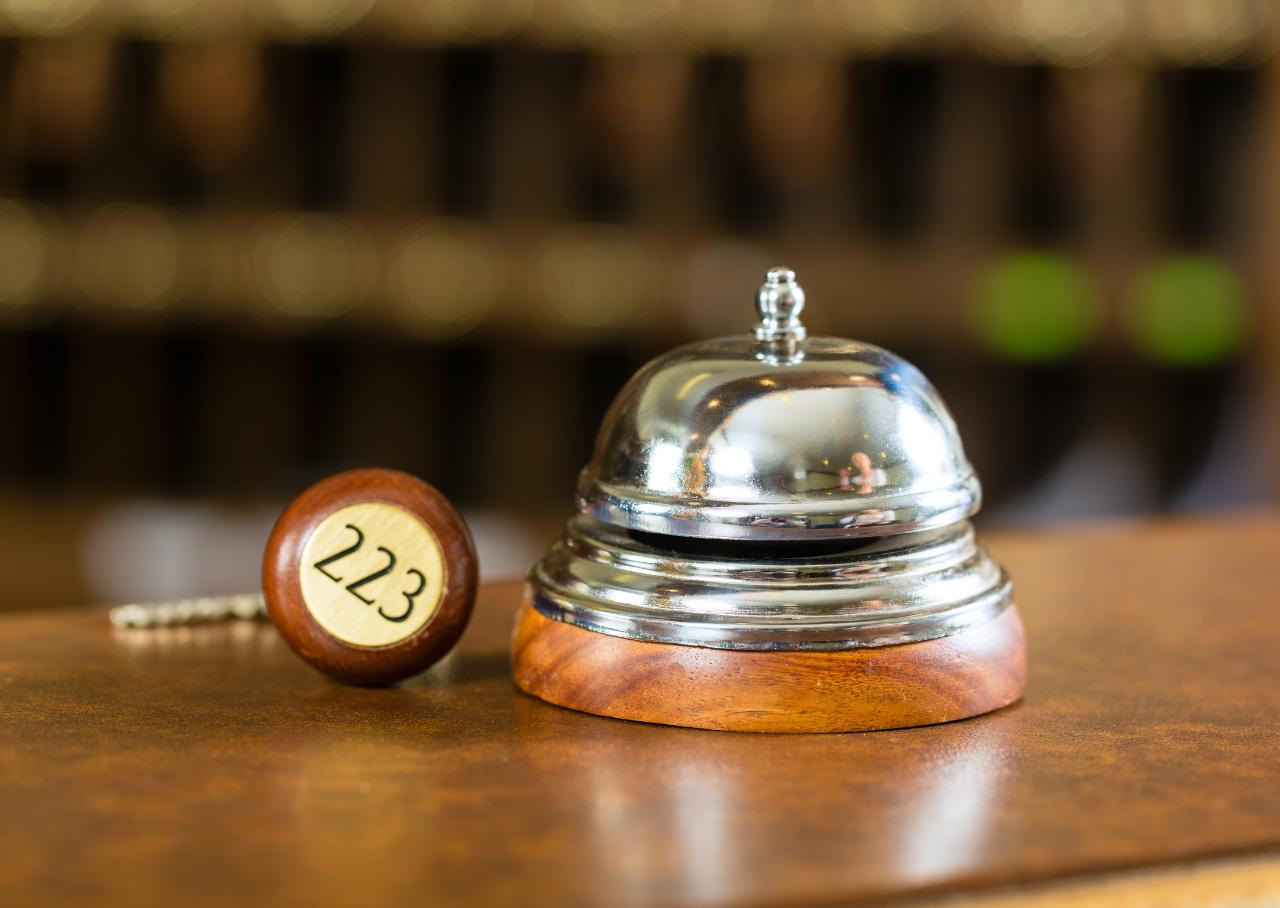 Como escolher o hotel mais seguro em tempos de Covid-19