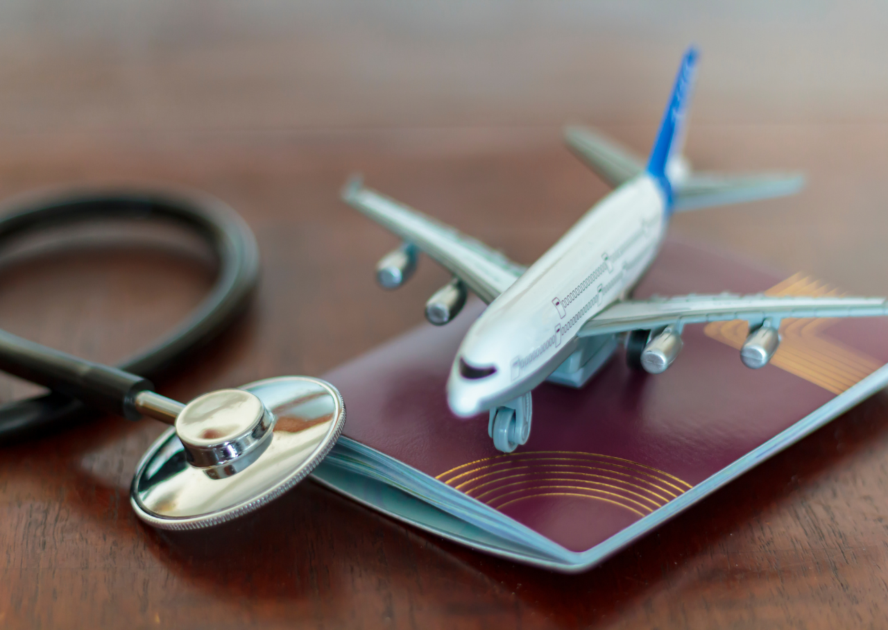 Vale a pena contratar seguro viagem?