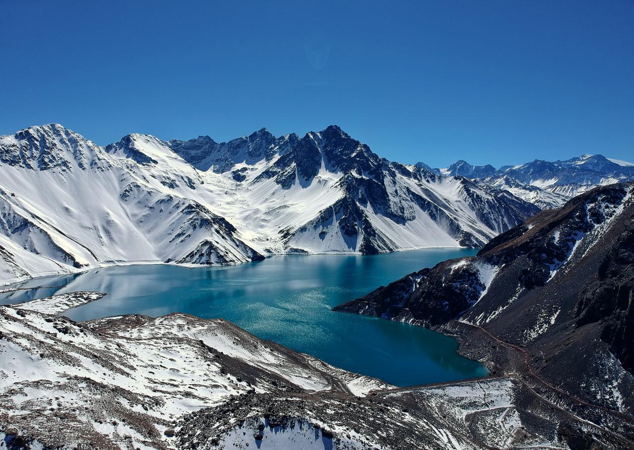 5 motivos para escolher o Chile como seu primeiro destino pós-pandemia