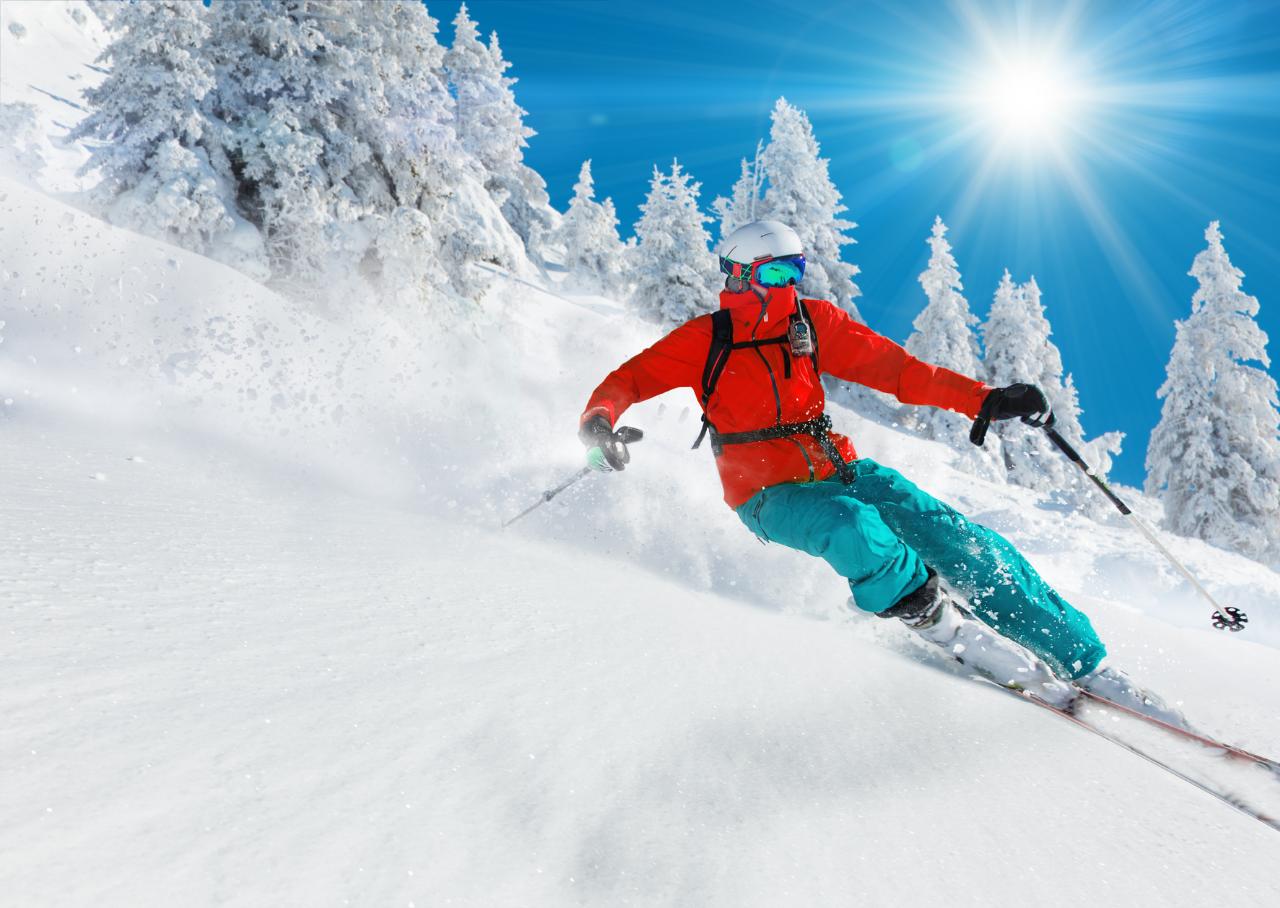 Descubra qual é a estação de esqui mais indicada para você esquiar no Chile