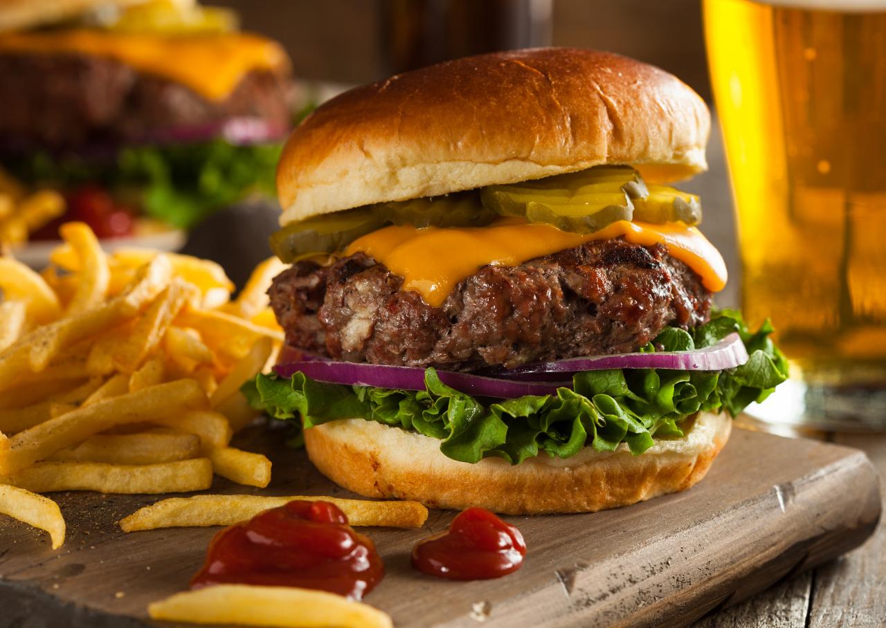 5 hamburguerias para conhecer em Santiago do Chile