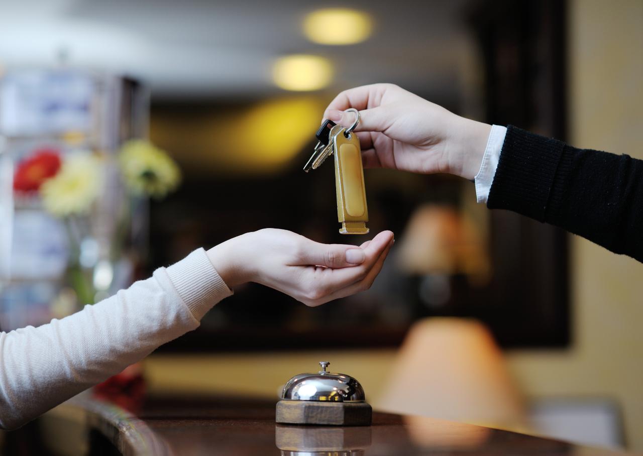 Hotel ou Airbnb: qual escolher para sua hospedagem no Chile?